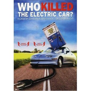 Who killed the EV
